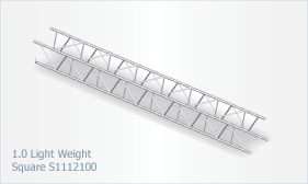International Theatrical Truss - Made in USA
